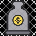 Marketing Money Money Bag Icon