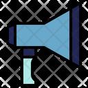 Speaker Radiator Sound Icon