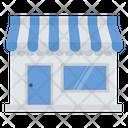 Marketing Online Shop Shop Icon