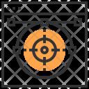 Marketing Seo Graphic Icon