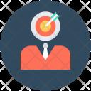 Marketing User Selection Icon