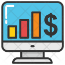 Marketing Analysis Survey Icon