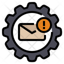 Marketing Automation Email Marketing Automation Icon