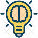 Marketing Brain Marketing Brain Icon