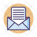 Memail Marketing Icon