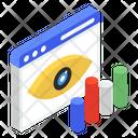 Marketing Eye Icon