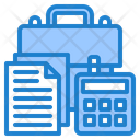 Marketing Files Icon