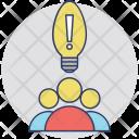 Marketing Idea Icon