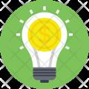 Marketing Idea Creative Icon