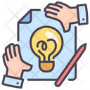 Icompany Branding Marketing Idea Branding Idea Icon