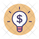 Marketing Idea Creative Marketing Idea Icon