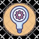 Mmarketing Idea Icon