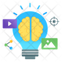 Marketing Ideas Icon
