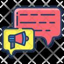 Gmessage Bubbles Icon