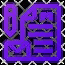 Businnes Commerce Branding Icon