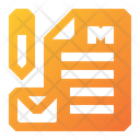 Marketing Message Icon