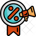 Marketing Offer Icon