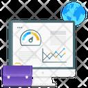 Marketing Performance Icon