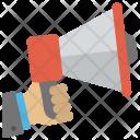 Marketing Promotion Icon