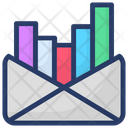 Marketing Report Icon