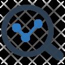 Seo Monitoring Analysis Icon