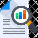 Marketing Search Icon