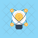 Marketing Solutions Icon
