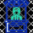 Gstand Icon