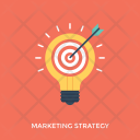 Marketing Strategy Icon