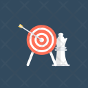Marketing Strategy Business Icon