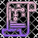 Gplan Icon