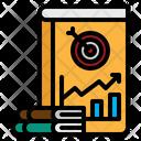 Marketing Study Icon