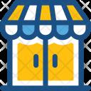 Marketplace Shop Store Icon