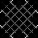 Marque Select Selection Icon