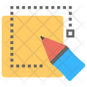 Marquee Tool Rectangular Icon