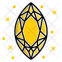 Marquis Diamond Icon