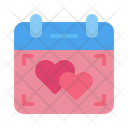 Marriage date Icon