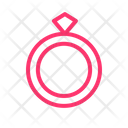 Ring Marriage Ring Bell Icon