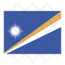 Marshall Flag Flags Icon
