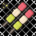 Marshmallow Sweet Desssert Icon