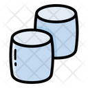 Marshmallow Sugar Delicious Icon