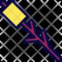 Marshmallow Picnic Food Icon
