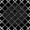 Marshmallows Icon