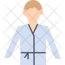 Martial Arts Judo Icon