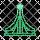 Algeria Landmark Martyr Icon