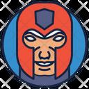 Marvel Warrior Superhero Icon