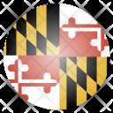 Maryland Icon