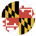 Maryland Icon