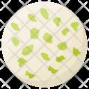Marzipan Cake Icon