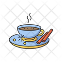 Masala Chai Tea Icon